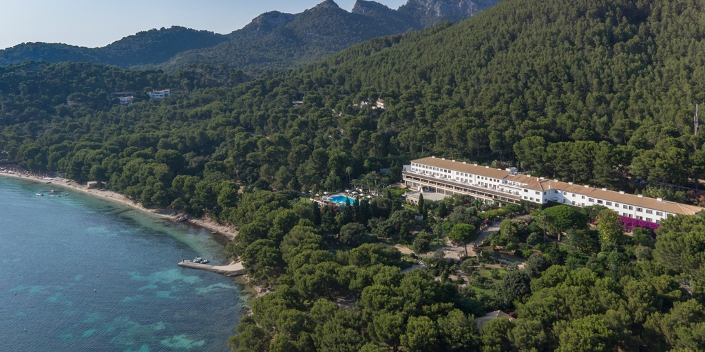 Mallorca hotel to be transformed into Four Seasons resort
