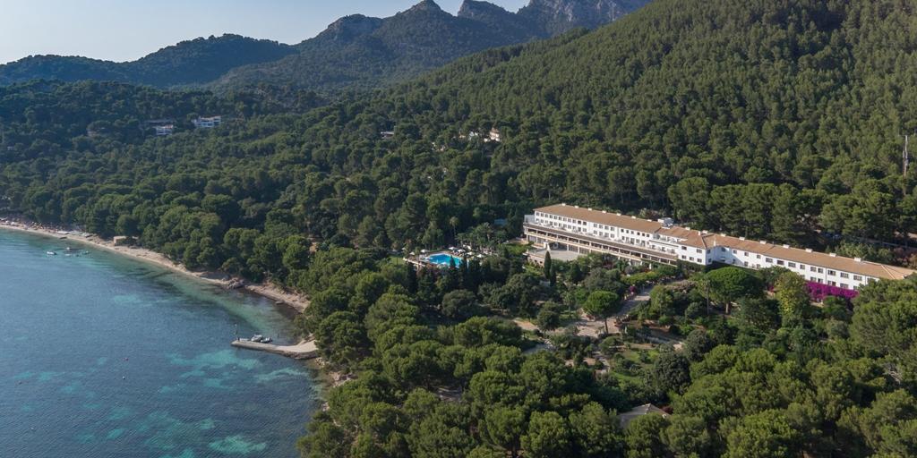 Un hotel en Mallorca se transforma en un resort Four Seasons