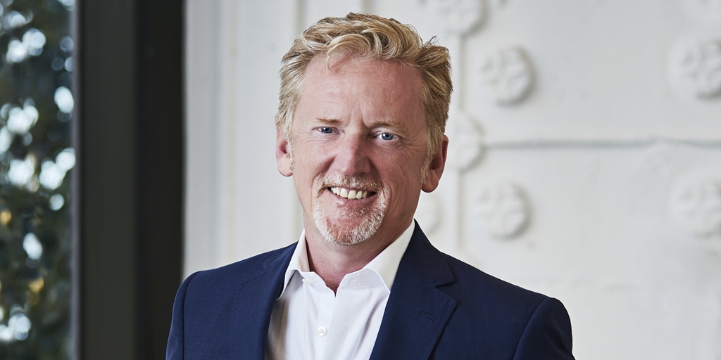 Virgin Hotels unveils new CEO