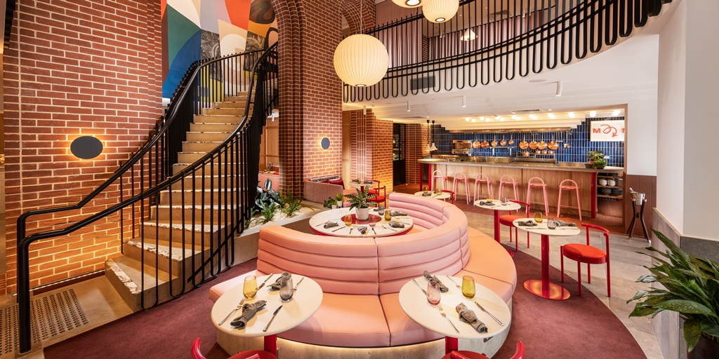 Hotel Indigo lands in Australia with fancy new Adelaide property