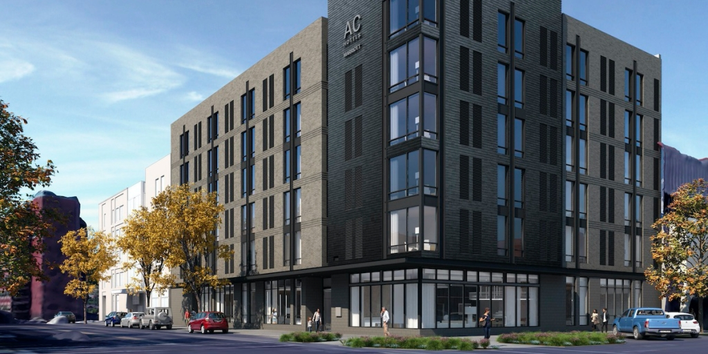 AC Hotels welcomes inaugural Montana property