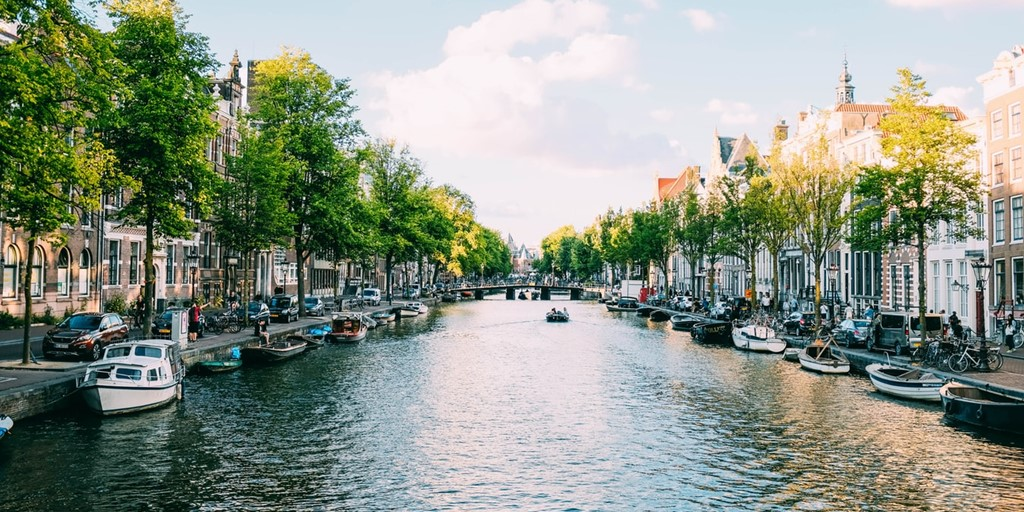 Country overview: More than 40 hotels earmarked for the Netherlands
