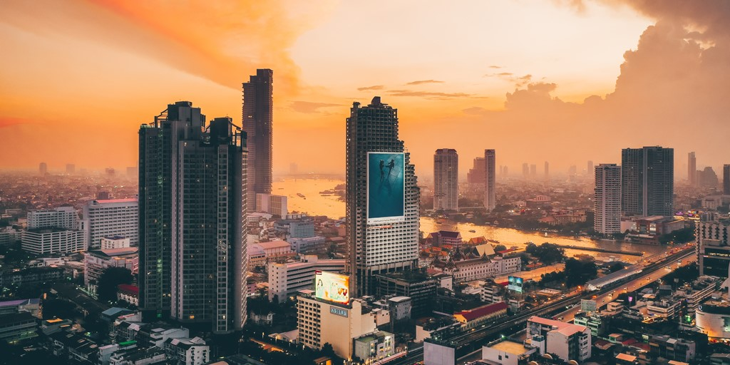 City overview: 11,000 new rooms set to bolster Bangkok's hotel scene [Infographic]