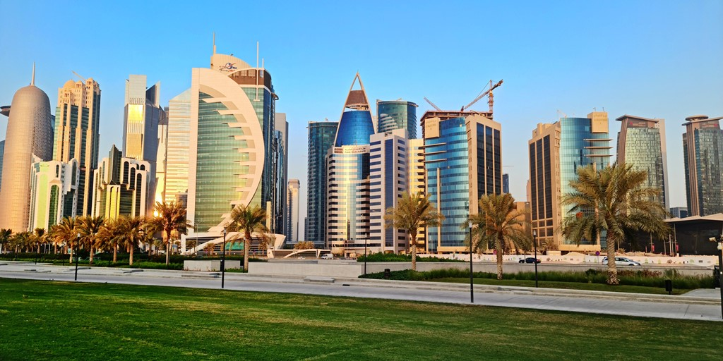 City overview: 10,000 additional hotel rooms lined up for Doha [Infographic]