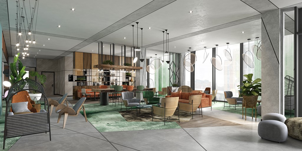 Accor lined up for dual-branded hotel in north-east England