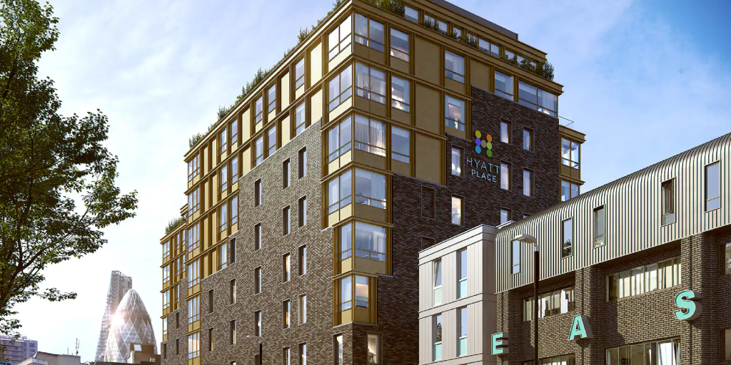 Group overview: Hyatt to add 345 hotels to global portfolio