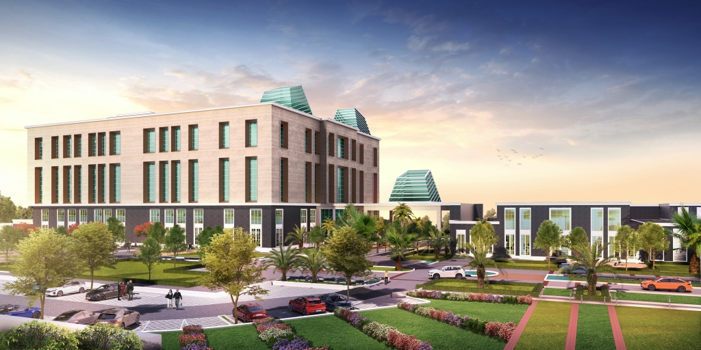 New Hyatt Regency hotel lined up for Uzbekistan