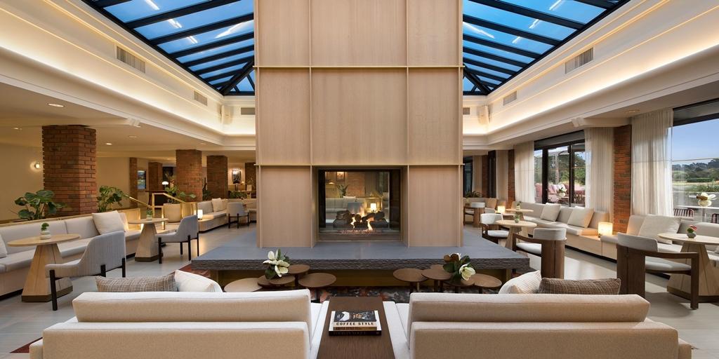 Un hotel Hyatt Regency muestra su transformación