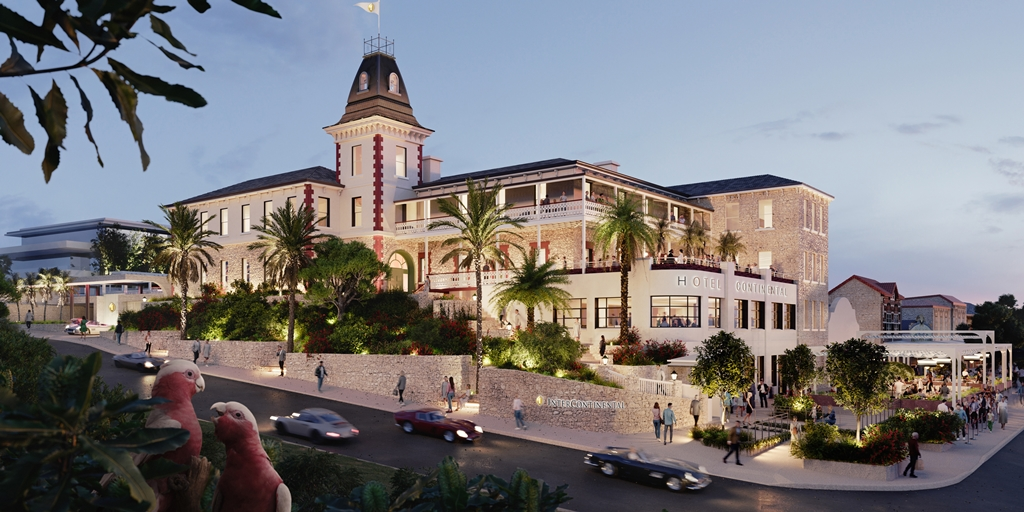 IHG announces historic Mornington Peninsula signing