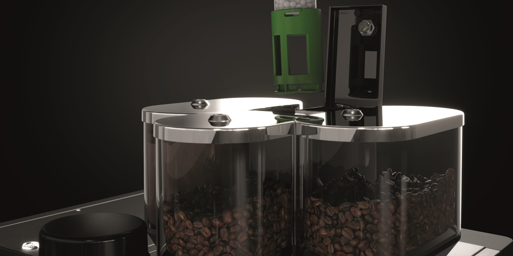 WMF Professional Coffee Machines presents 'WMF AutoClean' – the fully automatic cleaning system