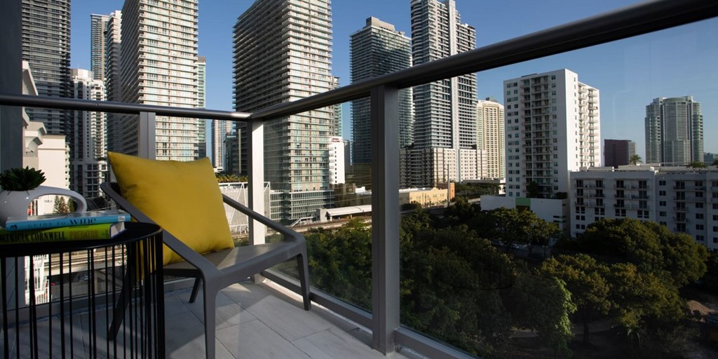 Colourful new Hotel Indigo opens its doors in Miami