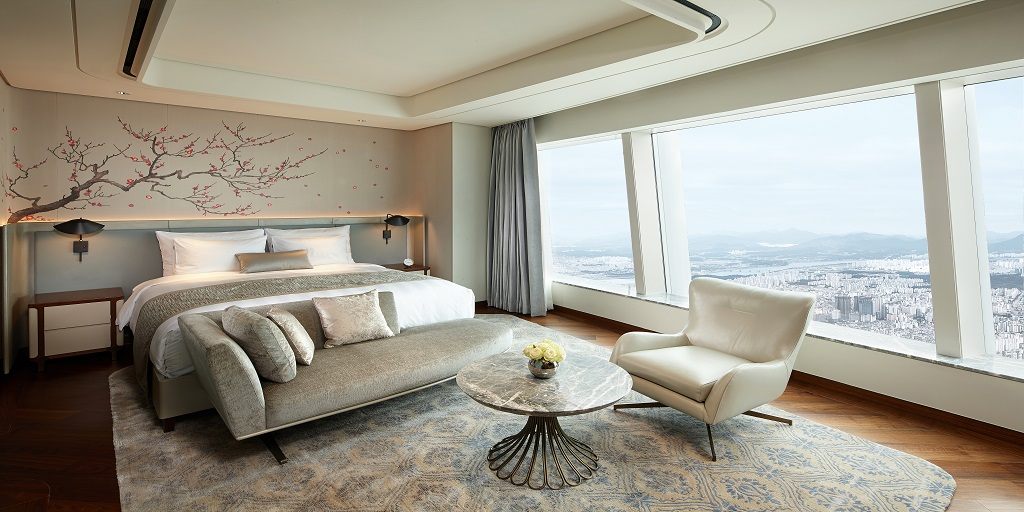 Lotte Hotels & Resorts gains foothold in global hotel market