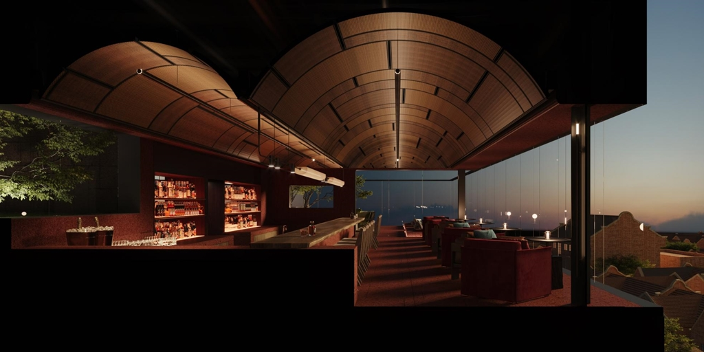Luxurious Alila scheme lined up for Shanghai
