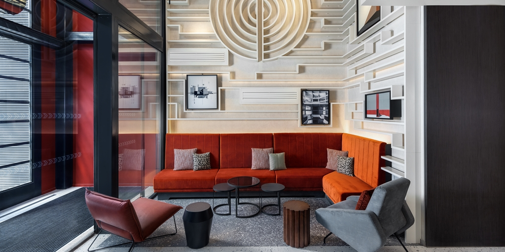 Canopy by Hilton makes French debut