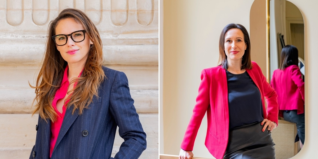 Campbell House opens a studio in Paris and welcomes new leadership
