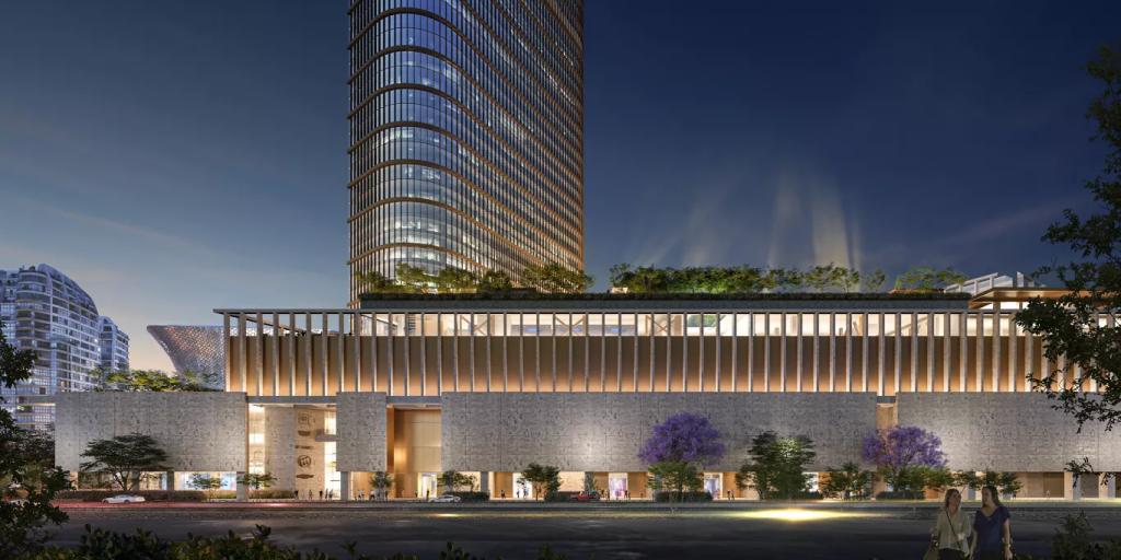 Rosewood prepara un elegante hotel en Ciudad de México