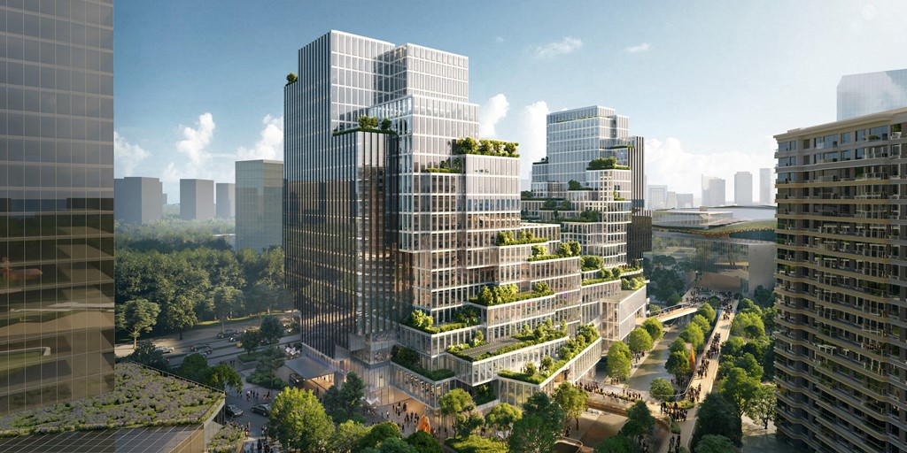 Rosewood to make sustainable Hangzhou debut in 2025