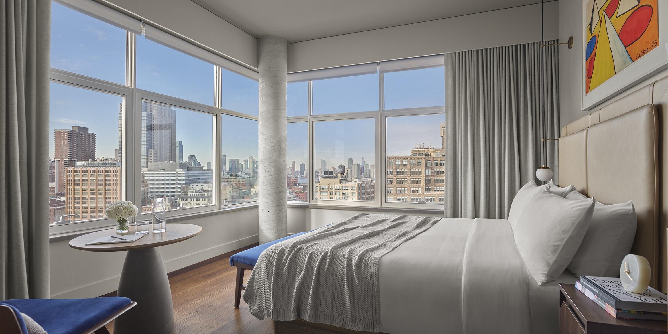ModernHaus SoHo opens in downtown Manhattan