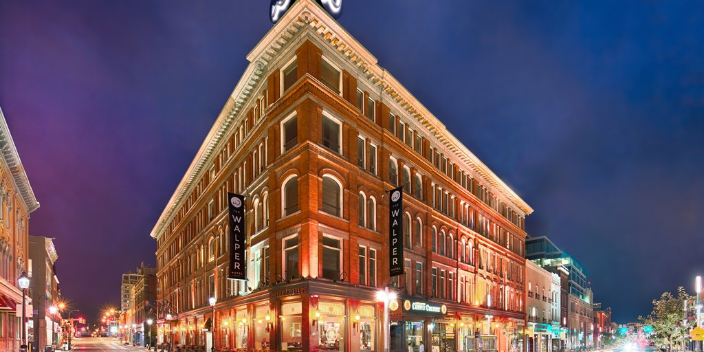 JdV by Hyatt launches sophomore property in Canada