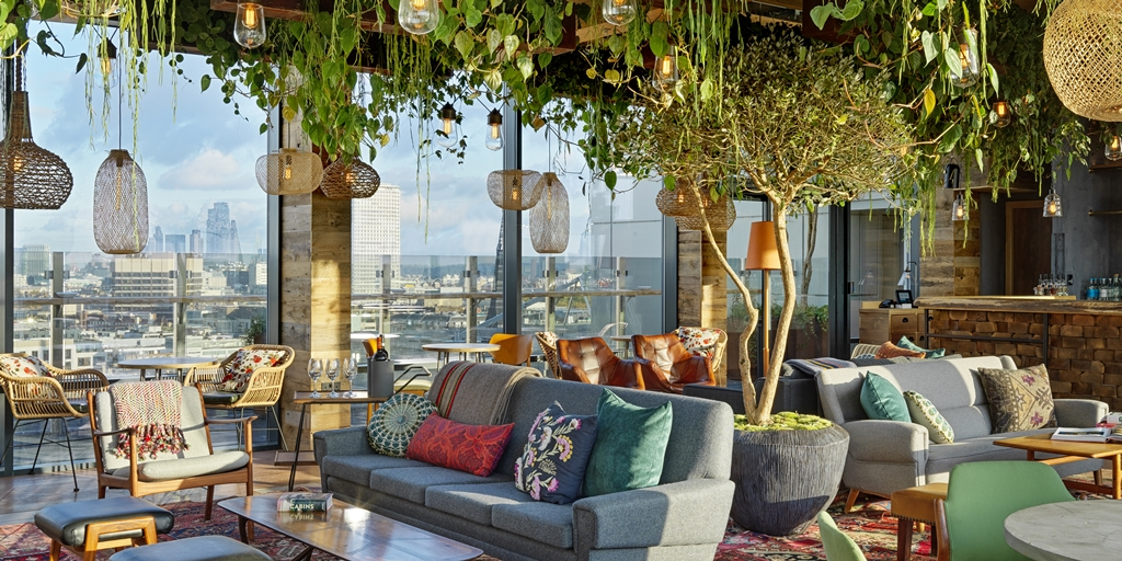 Treehouse-inspired hotel set to swing into Manchester