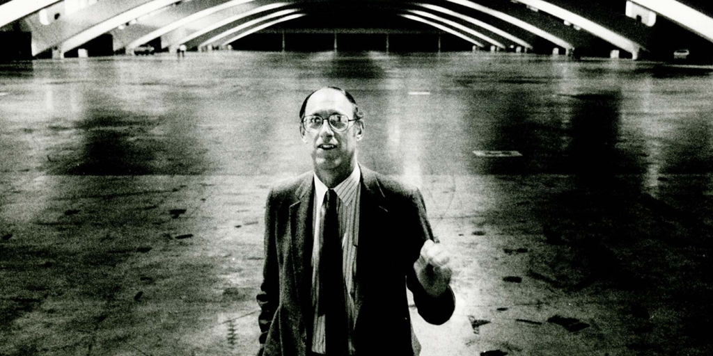 Tributes paid after celebrated architect Art Gensler passes away