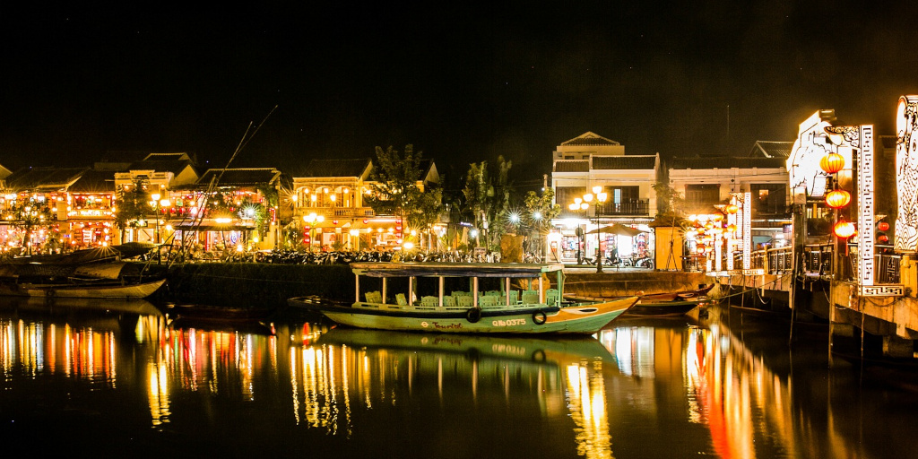 Project of the Week: Rosewood Hoi An, Vietnam