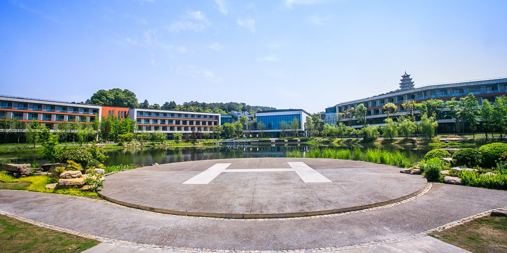 Spain meets China at Meliá's new Chongqing offering