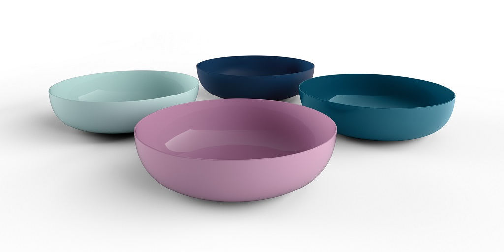 Exclusive colour collection: Kaldewei creates trend colours and new coordinated colours