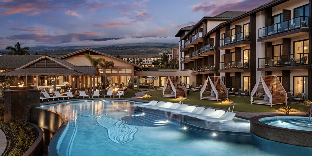 AC Hotels says aloha to guests with new Maui property