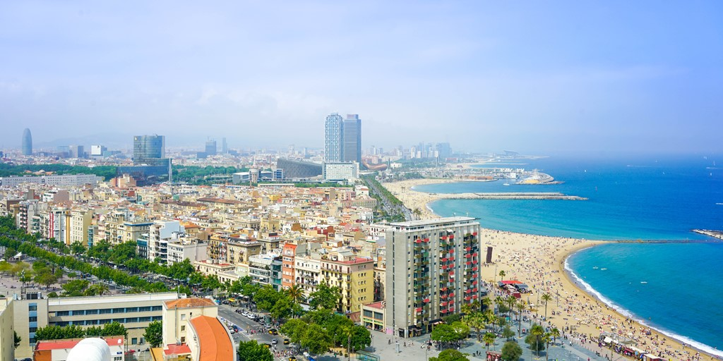 Country overview: 89 new hotels lined up for Spain [Infographic]