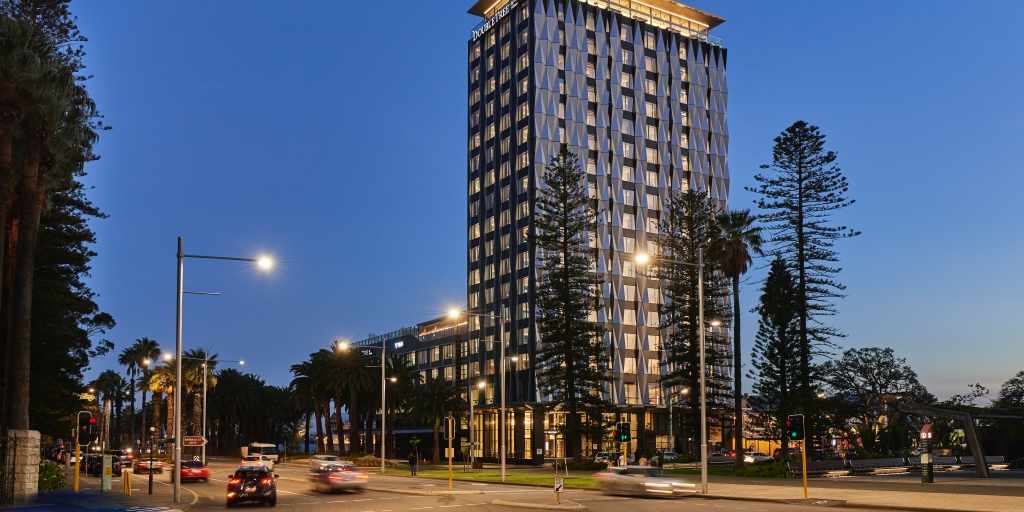 Brand overview: DoubleTree by Hilton to grow by 85 properties [Infographic]