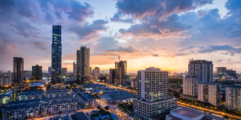 Country overview: 123 hotels to open across Vietnam [Infographic]