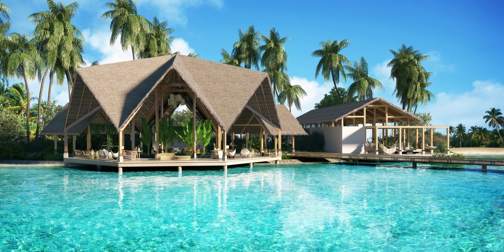 Hilton signs fourth resort in the Maldives