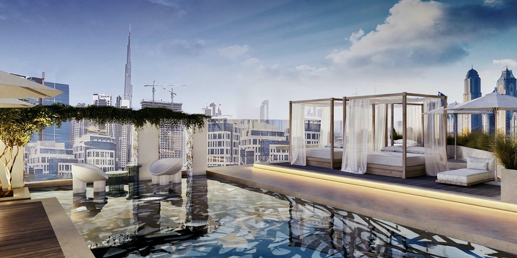 No-expense-spared Hyde hotel lined up for Dubai