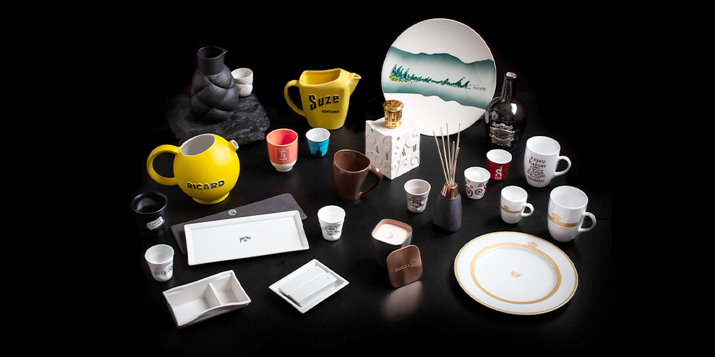 Made to measure with Revol: Creator and manufacturer of objects for brands