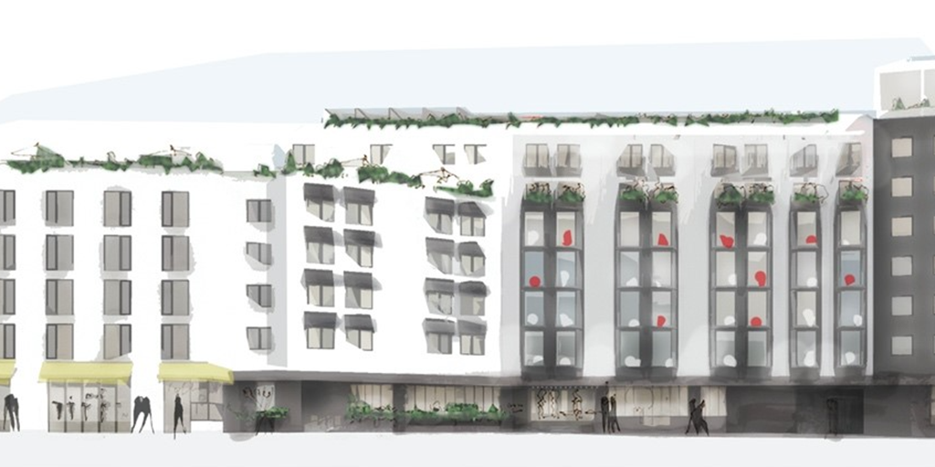 One Hundred Shoreditch to launch in autumn 2021
