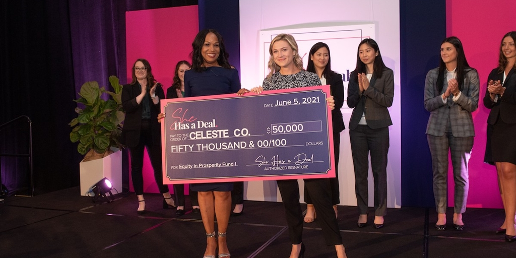 Winners of She Has A Deal are revealed
