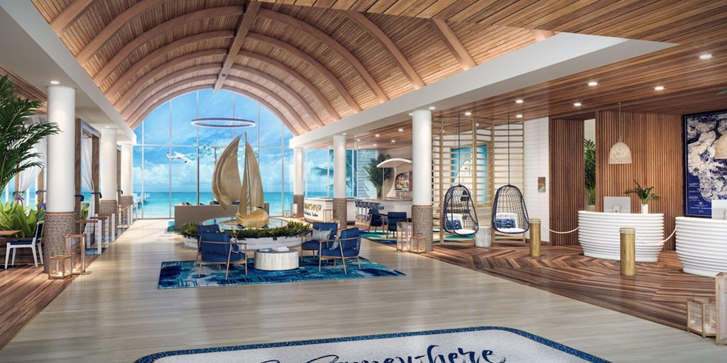 Margaritaville y Karisma lanzan una nueva colección de hoteles