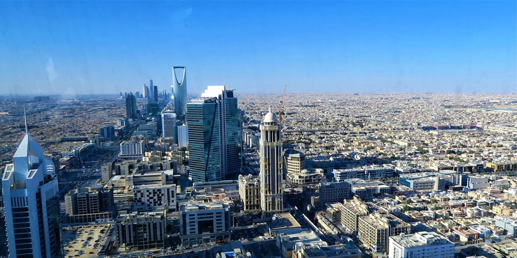City overview: Nearly 10,000 hotel rooms on their way in Riyadh [Infographic]