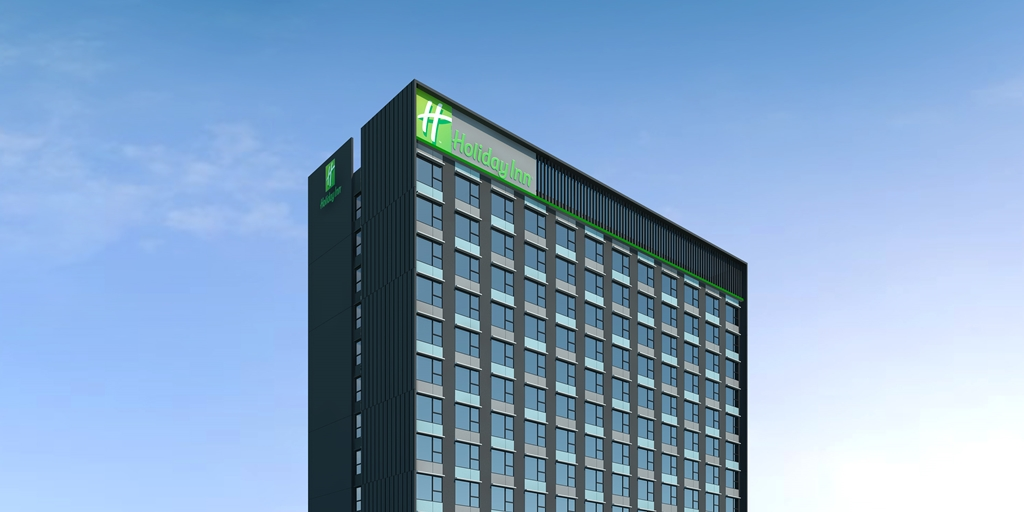 Brand overview: Holiday Inn to grow portfolio by 80 properties [Infographic]