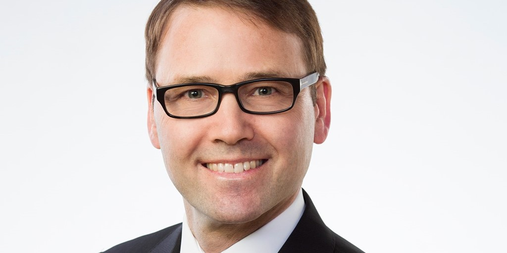 Stitt joins Hotel Equities as SVP of operations in Canada