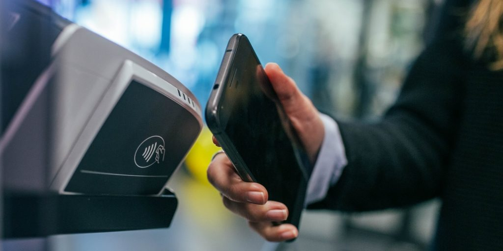 Expert's Voice: How contactless technology is transforming the hospitality industry forever