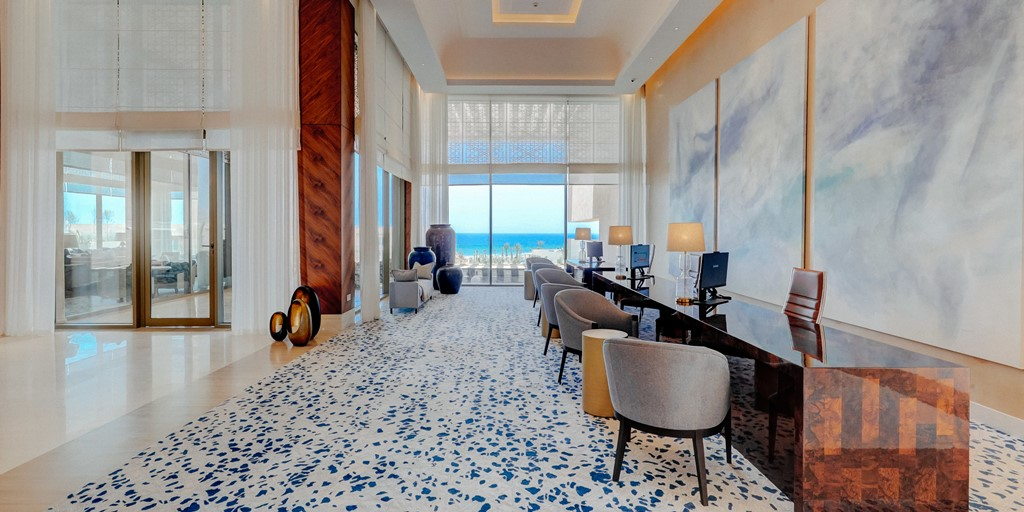 Fairmont Taghazout Bay opens on Morocco's golden shores