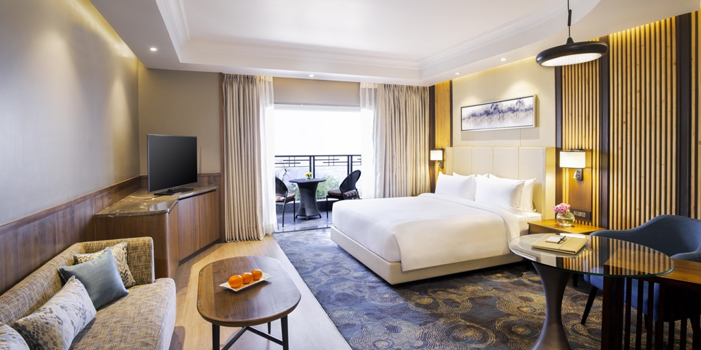 Radisson Blu lands in scenic foothills of the Himalayas