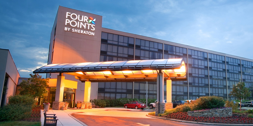 Brand overview: Four Points by Sheraton to add 8,000 hotel rooms [Infographic]