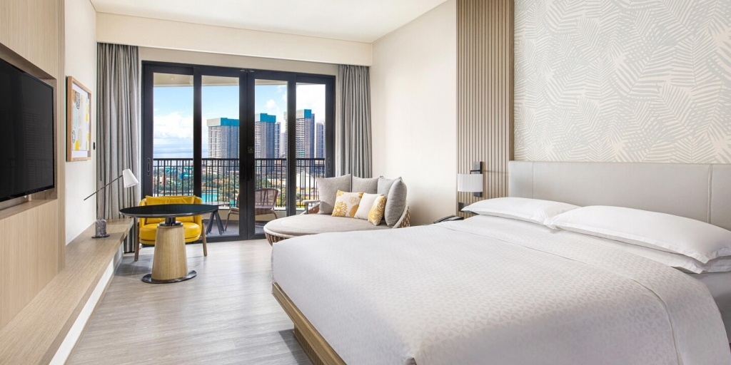 Group overview: Marriott to add almost 1,000 new hotels