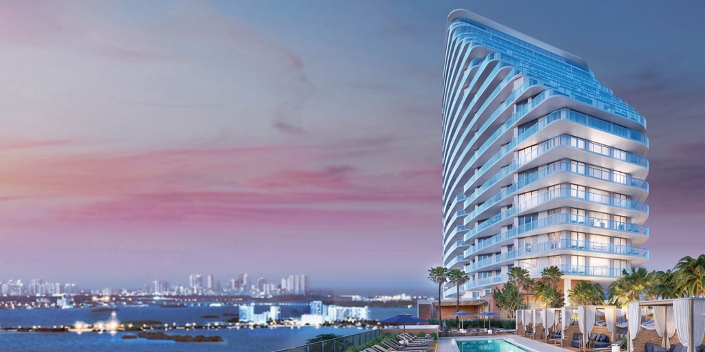Proyecto de la semana: Four Seasons Hotel and Private Residences Fort Lauderdale, Florida
