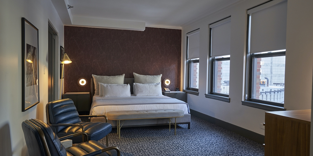Menin Hospitality launches Gale Chicago