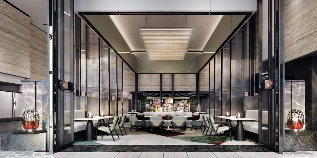 Mandarin Orchard to become Hilton's largest APAC hotel to date