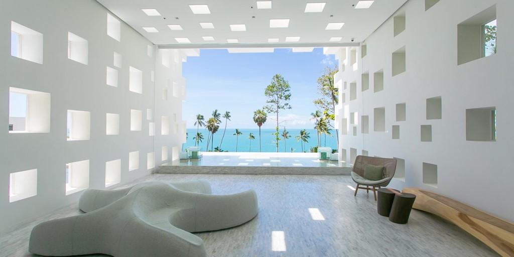 Hyatt makes stylish debut on Thailand's Koh Samui